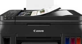 Canon PIXMA TS5055 Full Driver & Software Packages