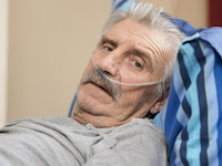 Signs of Dying Mesothelioma Cancer