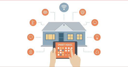 Home Automation - Big Business Opportunity in 2017