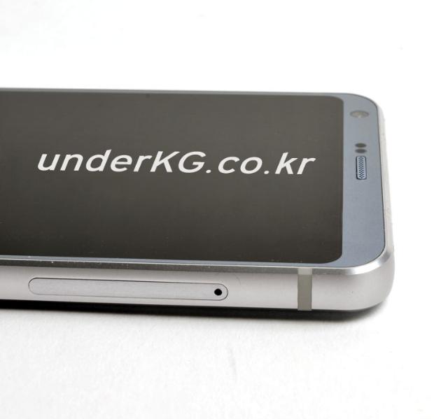 Inikah desain final LG G6?, dibekali chip Snapdragon 835 dan layar 5,7 inch