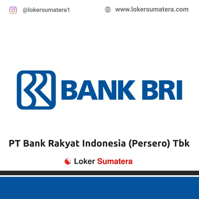 Bank BRI Kantor Cabang Perawang