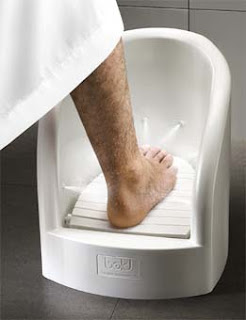 Bold Foot Washer