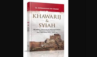 Resensi Buku: Mengupas Lengkap Apa Itu Khawarij dan Syiah