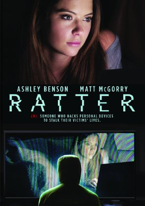 ratter poster