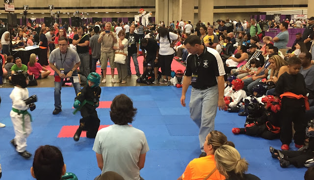 youth kid martial arts europa dallas