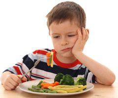 How to Get Picky Eaters to Eat Healthy Foods