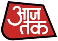 Aaj Tak News Channel