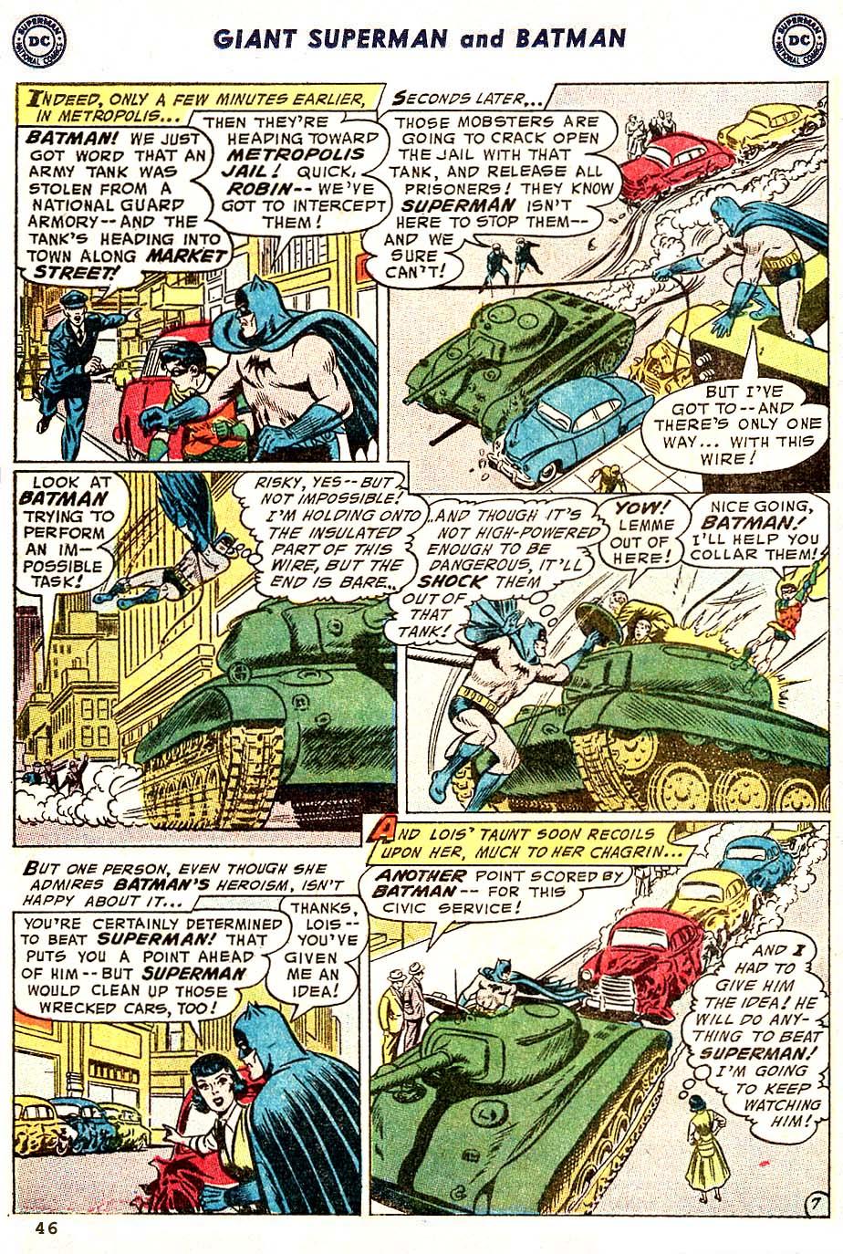 Read online World's Finest Comics comic -  Issue #179 - 48
