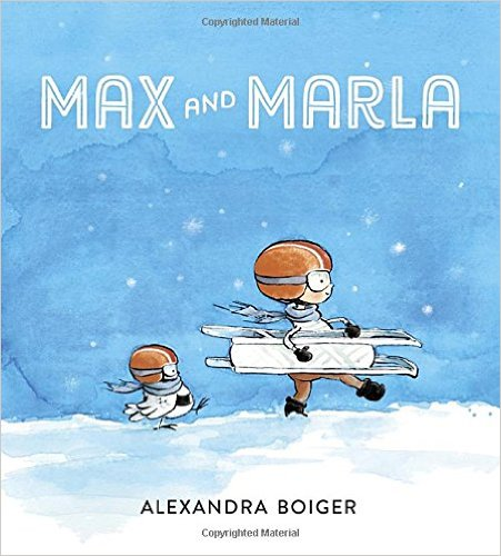 Winter Holiday Books for Preschoolers