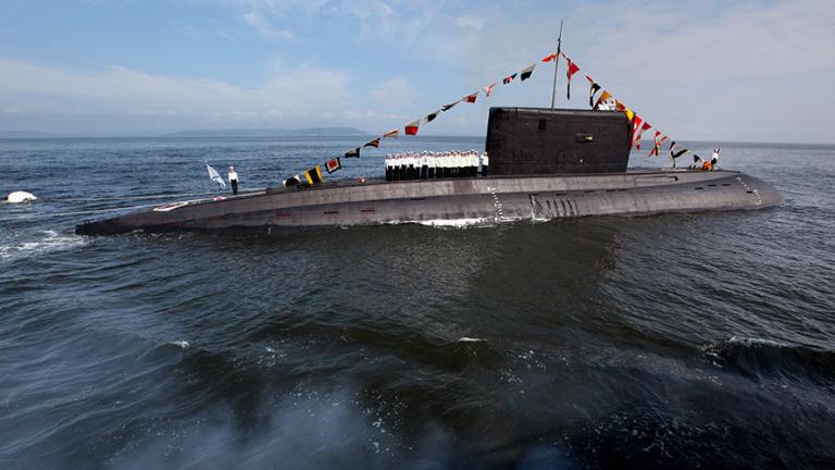 Российские субмарины с «Калибрами» распродаются за рубежом как горячие пирожки