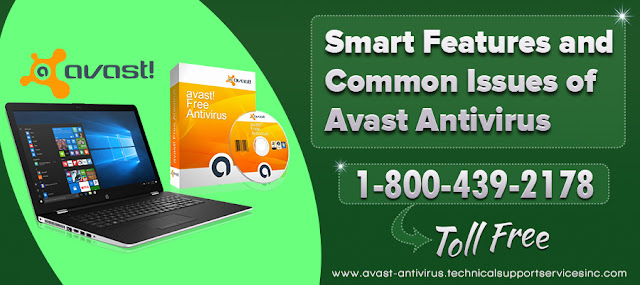 avast customer support number