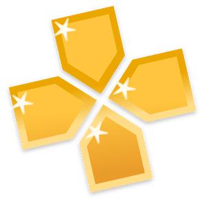 PPSSPP Gold - PSP emulator v1.3.0.1