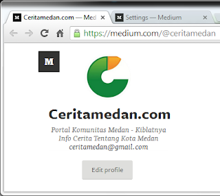Medium, Media Blogging Terbaru Dari Twitter https://www.ceritamedan.com/