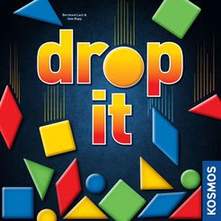 DROP IT    - recensione -