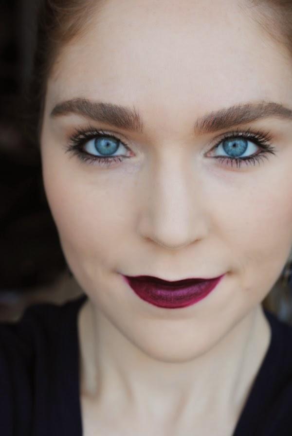 Anastasia Liquid Lipsticks Spring 2016 Review Swatches: My Thoughts On Anastasia Beverly Hills Sad Girl Liquid