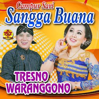 Sangga Buana Campursari Tresno Waranggono 2016