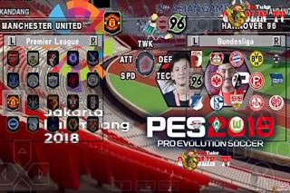 Download PES Jogress v4 Special Esports Asian Game 2018