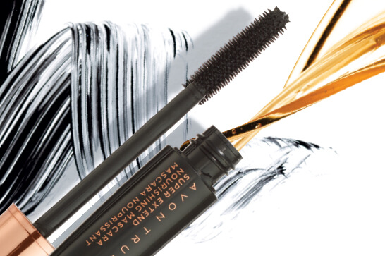 Shop Avon True Color SuperExtend Nourishing Mascara. Click on Image >>>