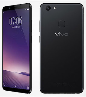 HP Vivo V7 Plus
