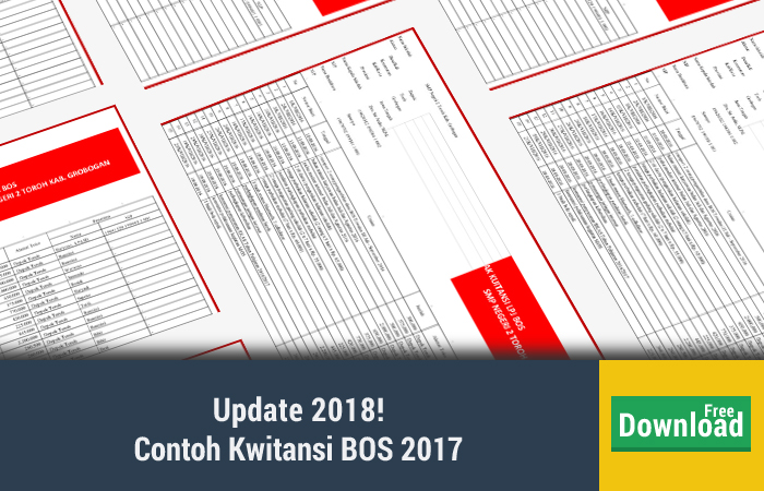 Aplikasi Kwitansi Untuk Laporan Bos 2017 2018 Laporan Bos