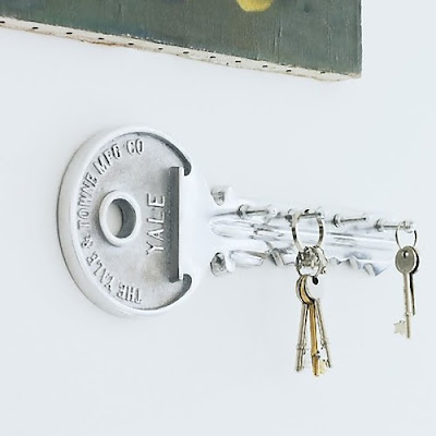 Most Creative Key Holders and Cool Keyrack Designs (15) 8