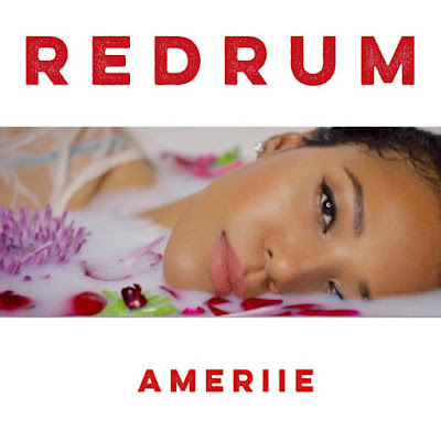 "Ameriie Returns With New Single ""Redrum"""