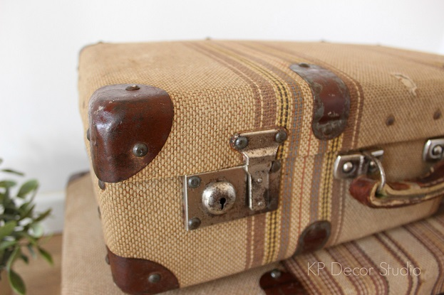 Venta de maletas antiguas online valencia españa