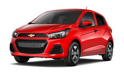 Harga Mobil Chevrolet Spark