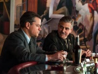 The Monuments Men le film