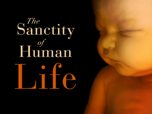 birt the value of the sanctity of life Christian evangelicals: the challenge for hospice  value s an d beliefs mos t evangelical s  central to evangelical belief is a strong sense of the sanctity of .