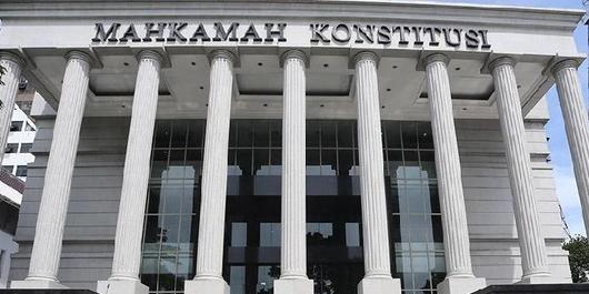 Tok! MK Bolehkan Quick Count 2 Jam Setelah TPS di Indonesia Barat Tutup