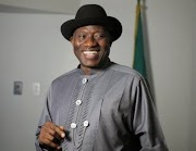 President Jonathan Awards over N300 million to Athletes & Officials