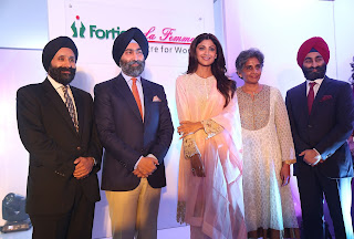 Fortis brings La Femme – it's comprehensive and exclusive women's health and wellness facility to Bengaluru