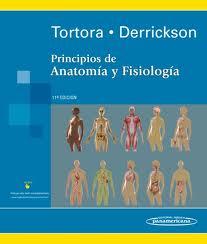 Descargar libro de anatomía y fisiología tortora 11a edicion en pdf gratis
