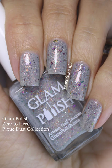 Glam Polish Zero to Hero