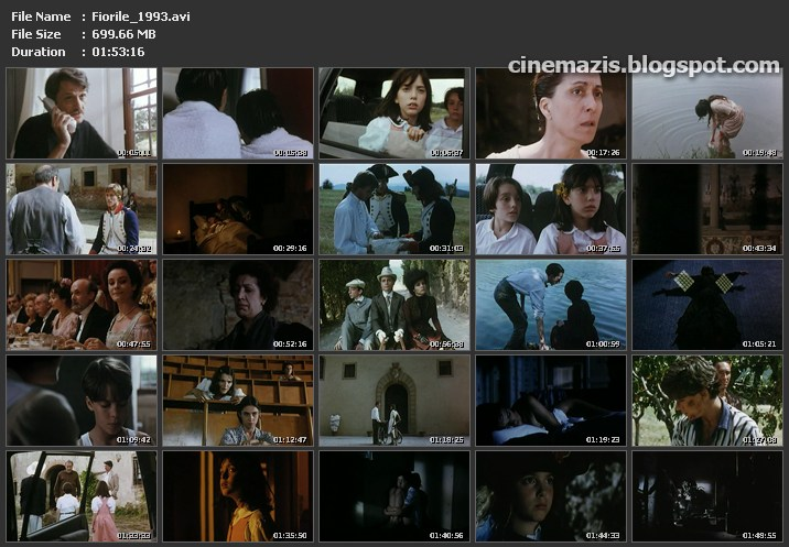 Fiorile (1993) Download