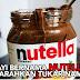Bayi Bernama 'Nutella' Diarahkan Tukar Nama Oleh Mahkamah