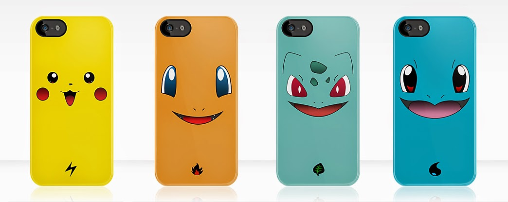 best website c1b32 1d015 Top 10 iPhone 4s Cases: Awesome Pokemon iPhone 4 Cases