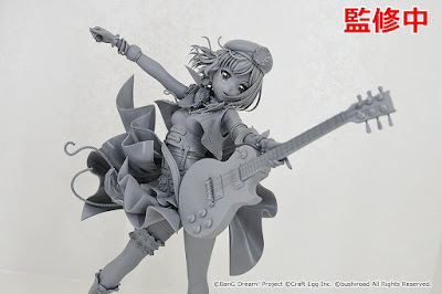 Novedades de Good Smile y Max Factory / Orange Rouge  en el Wonder Festival 2019 Winter