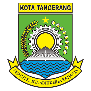 Logo Kota Tangerang Vector