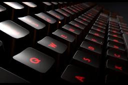 Apa Itu Mechanical Keyboard? + Kelebihan dan Kekurangannya
