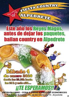 Alpedrete country