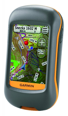 Garmin Dakota 10