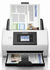 Epson WorkForce DS‑780N Driver Download - Windows, Mac