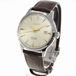 Seiko best selling watches