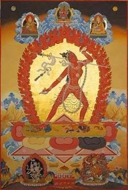 Resultado de imagen para la alquimia India