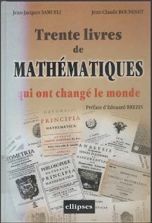 Télécharger Livre Gratuit 30 livres de mathématiques qui ont changé le monde pdf
