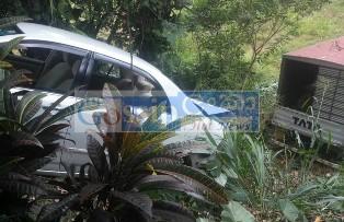 woman dead in Gampola