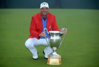 GOLF-Omega Masters Europeo para Björn