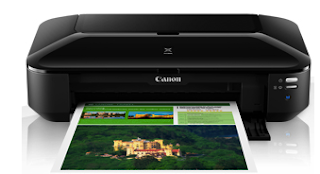 Canon PIXMA iX6550 Printer Driver Download